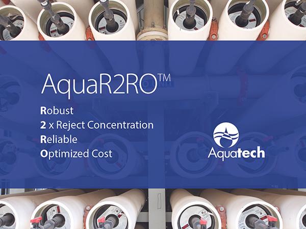 AquaR2RO Teaser Image
