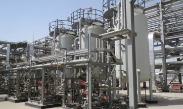Aquatech Demin System 4