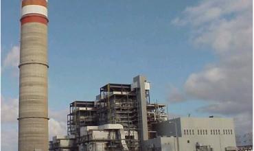 IPP Power Plant