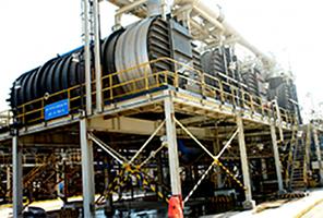 Industrial Process Water | Aquatech