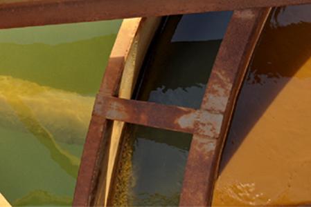 Aquatech Provides Acid Mine Drainage Solution to Pennsylvanian Power Plant
