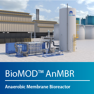 BioMOD AnMBR
