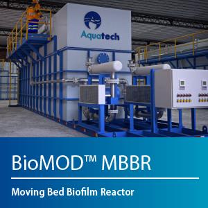 BioMOD MBBR