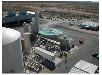 HERO™ Offers Economical Solution for an Arizona Power Plant